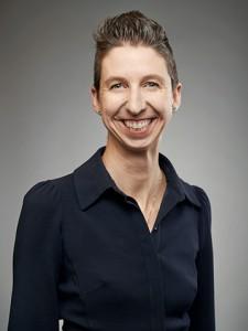Samantha Bason