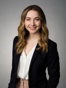 Riley Chervinski