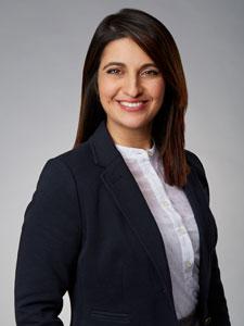 Stephanie  Kababie