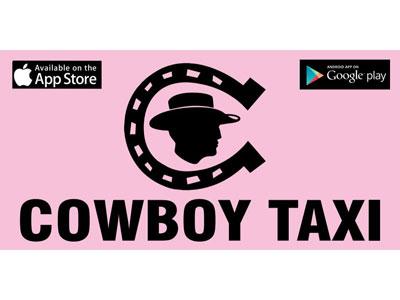 Cowboy Taxi