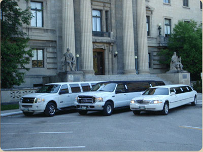 Five Star Limousine Service