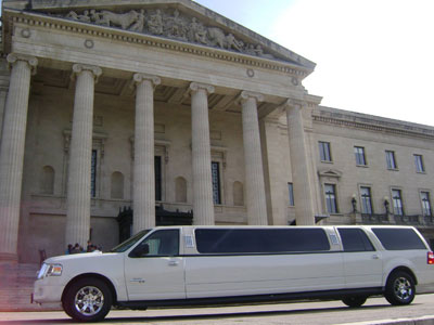 Friendly Limousine Service
