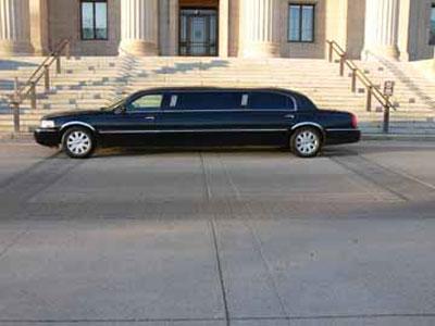 Winnipeg Limousine